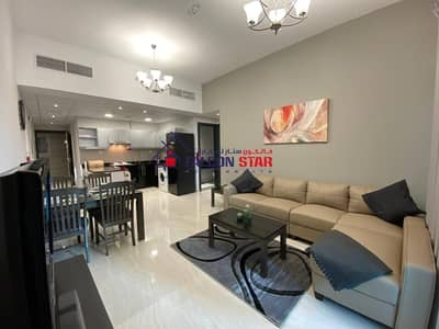 934 SQ.FT - PAY IN 3 YRS - READY TO MOVE - BRAND NEW LUXURIOUS 1 BEDROOM