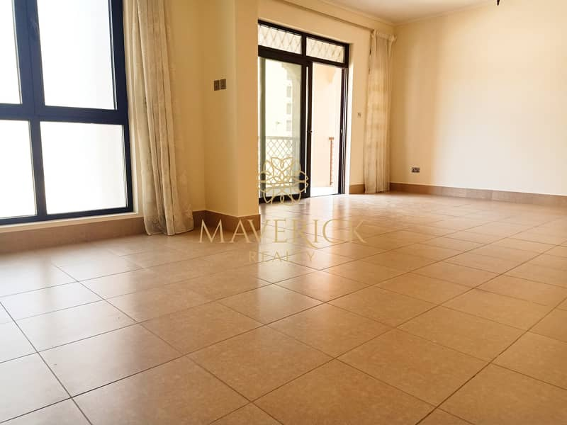 2 Burj View | Chiller Free | Spacious 2Bed