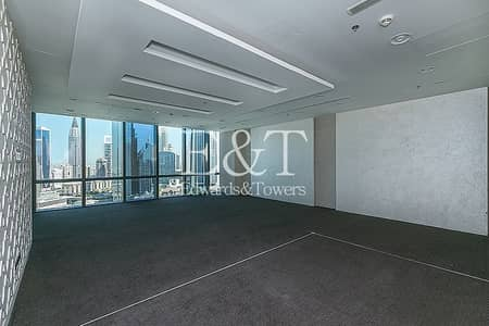 Office for Rent in Downtown Dubai, Dubai - Fully Fitted Office Space in Blvd Plaza