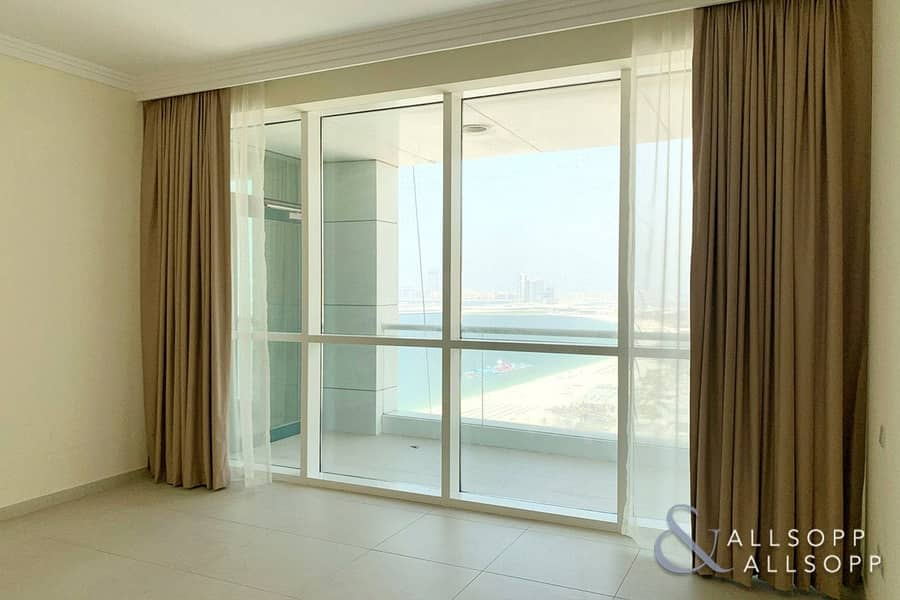 10 Full Sea View | 1 Bed | Modern Apartment