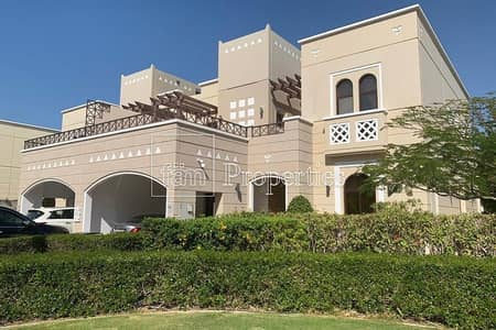 4 Bedroom Townhouse for Sale in Mudon, Dubai - Single Row | Best 4 Bed Type B | Middle Unit