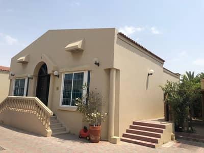 فیلا 3 غرف نوم للايجار في المنارة، دبي - COMPOUND VILLA | 3 BR+M | SINGLE STORY