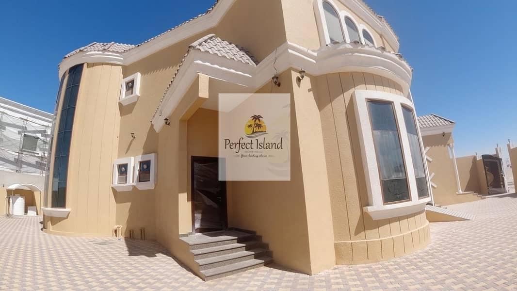 2 Stand Alone Villa | Private Entrance | Balconies