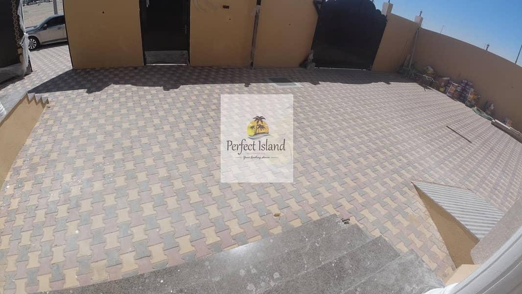 43 Stand Alone Villa | Private Entrance | Balconies