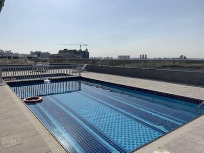 شقة 2 غرفة نوم للايجار في واحة دبي للسيليكون، دبي - 2 BR with maid