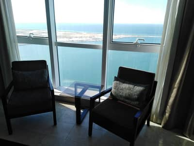 2 Bedroom Apartment for Rent in Corniche Area, Abu Dhabi - Stylish Fitted 2 Master BR w/ Facilities!