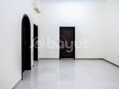 2 Bedroom Apartment for Rent in Al Mushrif, Abu Dhabi - Massive Two  Bed apartment & hall Near Mushrif Mall with tawtheeq