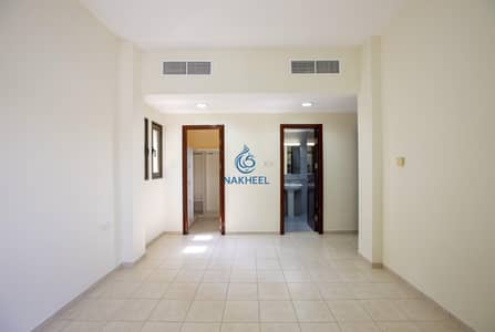 2 Bedroom Flat for Rent in The Gardens, Dubai - 2 BHK   Directly from Nakheel   1 Month Rent Free