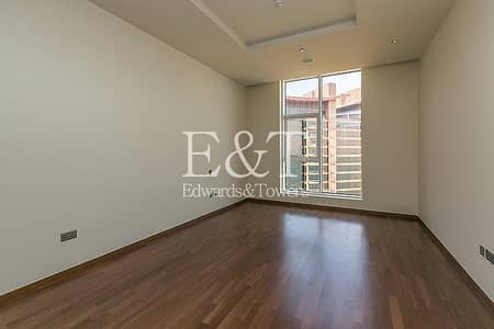 1BR Vacant with City View | Type D | PJ