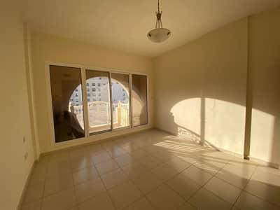 فلیٹ 1 غرفة نوم للايجار في قرية جميرا الدائرية، دبي - Spacious 1 BR in Mulberry 2 Emirates Gardens