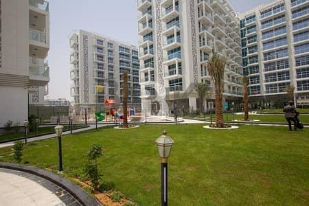 فلیٹ 3 غرف نوم للايجار في مدينة دبي للاستديوهات، دبي - Apartment for Rent in Glitz 3