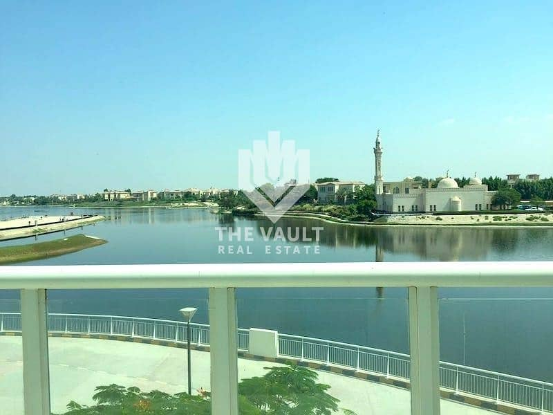 2 3BR Duplex   Lake View   Vacant on Transfer