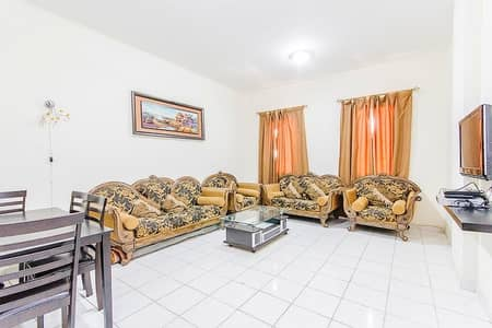 Fully Furnished| 1 BR for SALE| ITALY CLUSTER