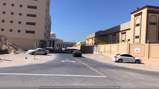 Plot for Sale in Al Hamidiyah, Ajman - Prime Location| Amazing Opportunity| Best Investment