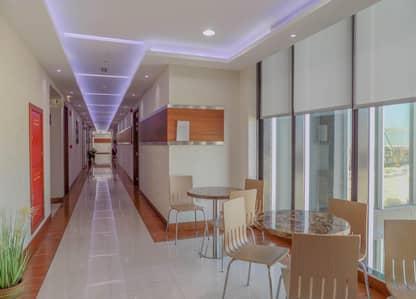 Office for Rent in Al Reem Island, Abu Dhabi - Ready Office