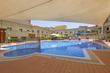فلیٹ 1 غرفة نوم للايجار في مثلث قرية الجميرا (JVT)، دبي - 1BED+Balcony | Kitchen Fully Equipped |Unfurnished