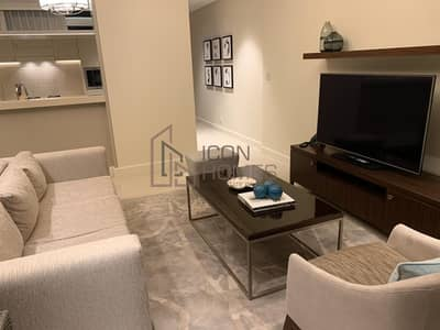 2 Bedroom Apartment for Rent in Downtown Dubai, Dubai - HIGH CLASS TWO BEDROOM APARTMENT IN DOWNTOWN