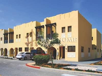 فیلا 2 غرفة نوم للبيع في قرية هيدرا، أبوظبي - Spacious 2BHK Villa w/ Roof Floor