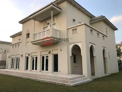 6 Bedroom Villa for Sale in Al Furjan, Dubai - Genuine Spacious 6BR+M Al Furjan Family Community