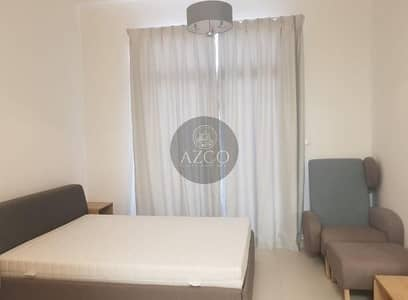Studio for Rent in Al Furjan, Dubai - BEST DEAL | AFFORDABLE ELEGANCE |CHECK NOW