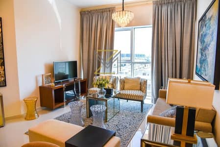 فلیٹ 1 غرفة نوم للبيع في داماك هيلز (أكويا من داماك)، دبي - DLD Waived | 4 Years Service Charge Free |  3 Years Payment Plan | BellaVista