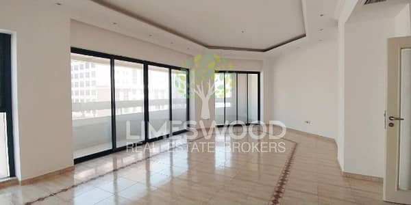 Spacious 4 BHK in Deira - 14 Months | Chiller Free