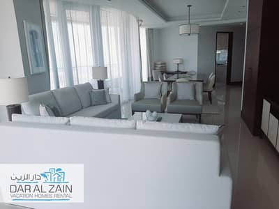 4 Bedroom Flat for Rent in Downtown Dubai, Dubai - Stunning Fully furnished 4 Bedroom Apartment