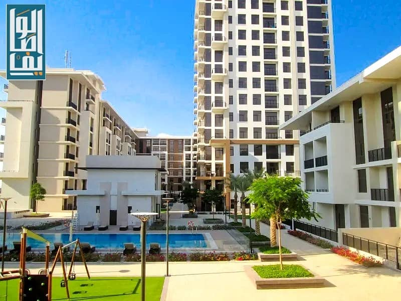 2 Flash Sale!! Ready to move 1bedroom Unit @ town square.