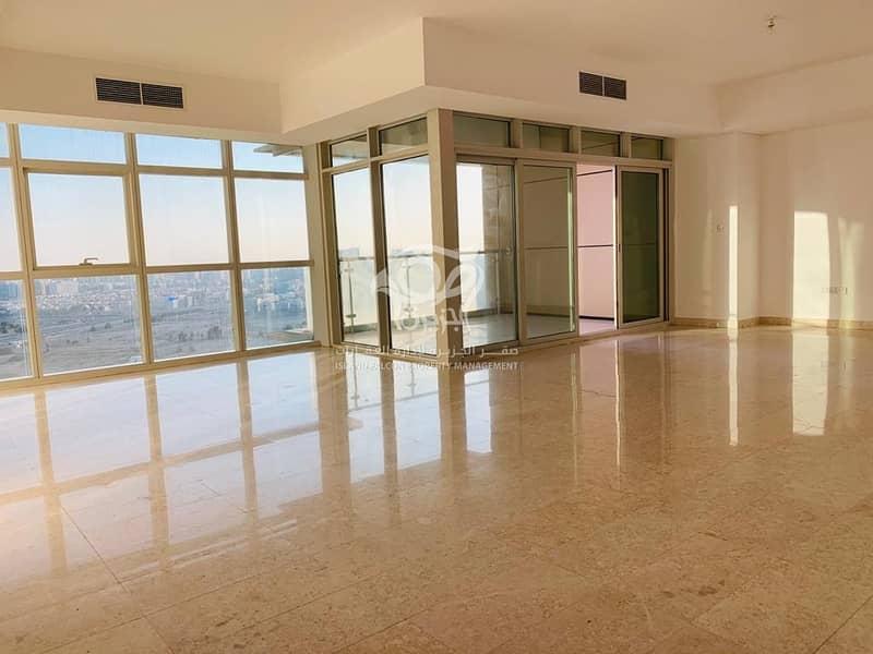 High floor3Bedroom w Miads room Sea view