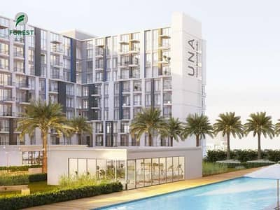 1 Bedroom Apartment for Sale in Town Square, Dubai - Amazing Offer | New Building | Spacious Apartment