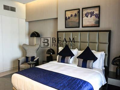 Studio for Rent in Business Bay, Dubai - Spacious studio in an ideal location for rent