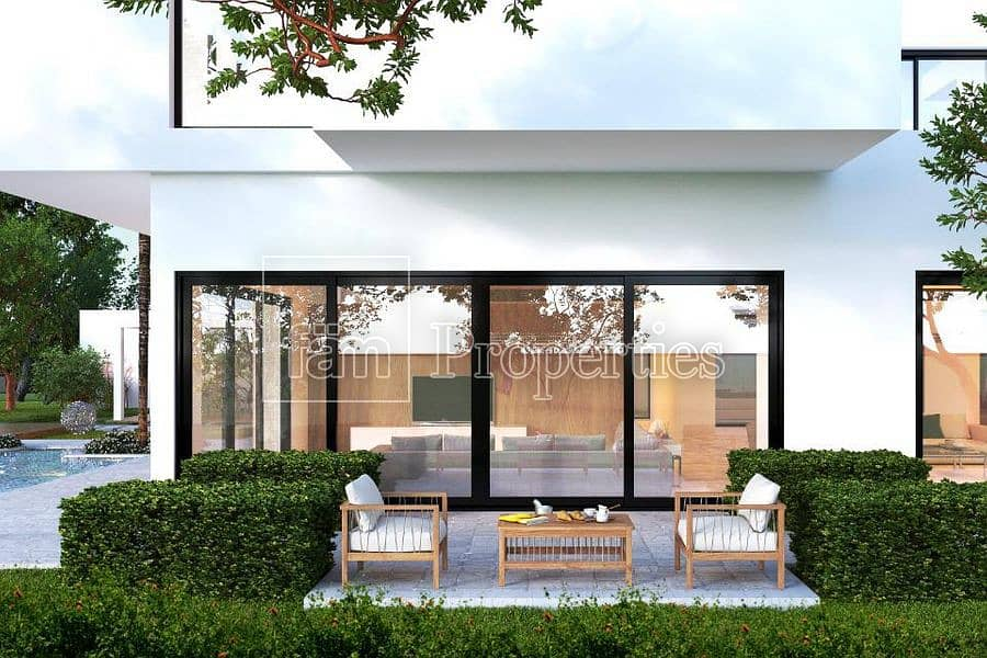 15 Stunning Contemporary 6+M| Only 8 Exclusive Villas