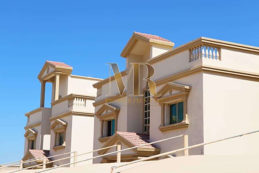 شقة في القصيدات 2 غرف 30000 درهم - 4830215