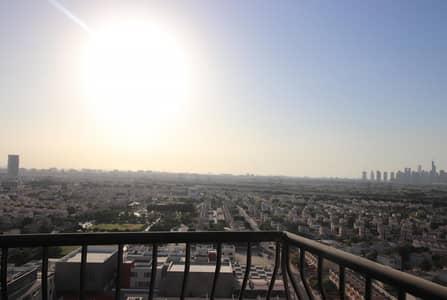 شقة 2 غرفة نوم للايجار في مثلث قرية الجميرا (JVT)، دبي - Good Sized 2Bedroom | With Balcony | Equipped Kitchen