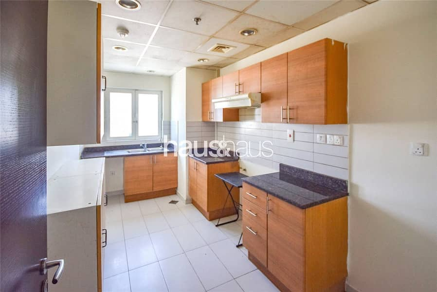2 Spacious | 3 BR | Chiller Free | Vacant
