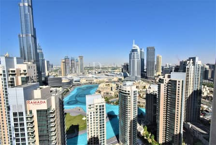Full City View/High Floor/ Book It Now!