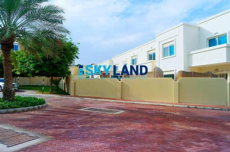 3 Bedroom Villa for Sale in Al Reef, Abu Dhabi - Affordable 3BR + Study w/ Private Garden ! Great Location