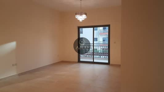2 Bedroom Apartment for Rent in Al Furjan, Dubai - STUNNING WELL MAINTAIN AC FREE NEXT TO METRO | GRAB NOW