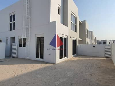 4 Bedroom Townhouse for Rent in Mudon, Dubai - Cheapest Deal 4BR End Unit | Big Plot | Pool & Park Facing |