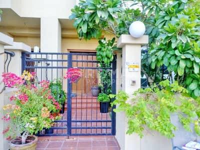 فیلا 4 غرف نوم للايجار في قرية جميرا الدائرية، دبي - Large Vacant 4 Bed Villa | Indigo Ville 8 | Fully Furnished