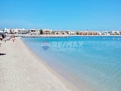 فلیٹ 1 غرفة نوم للايجار في نخلة جميرا، دبي - Fully Furnished 1 Bedroom Apt. | Burj Al Arab View