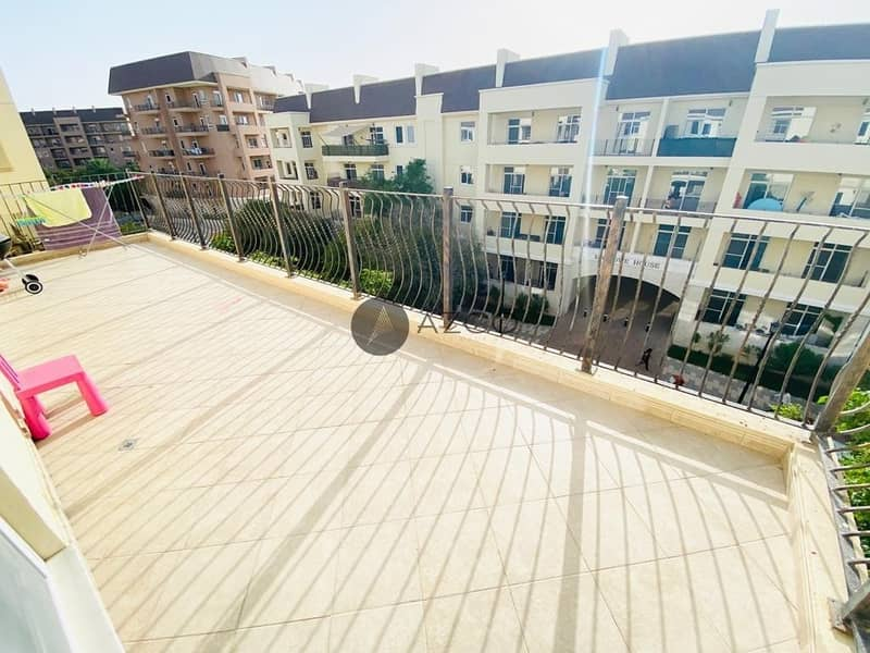 Decent Balcony | Value For Money | Ready to Move