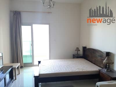 Luxurious Fully Furnished Studio Apartment l  Elite 2