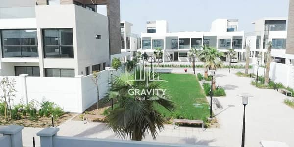3 Bedroom Townhouse for Rent in Al Salam Street, Abu Dhabi - Move in Ready | Extravagant Living | Inquire Now
