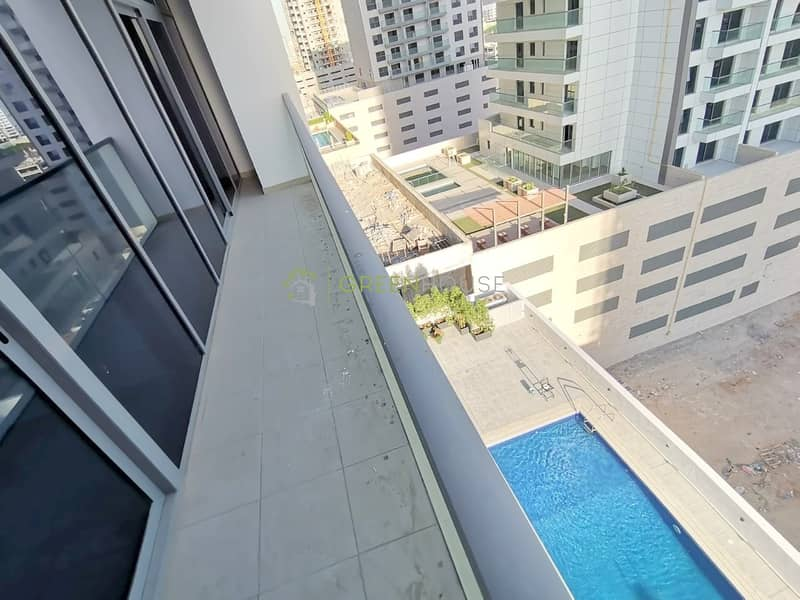 Spacious 1 BRs Apts. | Never-Lived in  Apt. | Prime Location | Dezire Residences