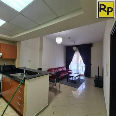 1 Bedroom Apartment for Rent in Jumeirah Lake Towers (JLT), Dubai - AED. 42