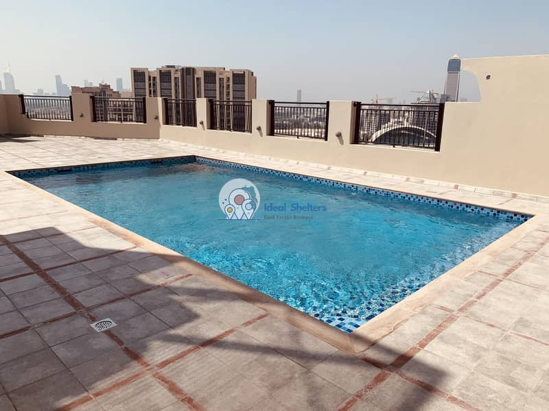 25 2 MONTHS FREE | BRAND NEW 2 BHK | HUGE SIZE | 2 MASTER BEDROOMS | BALCONY