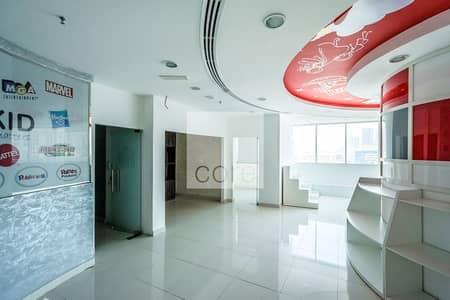 مکتب  للايجار في الميناء، دبي - Fitted Office | Low Floor | Competitive Rate