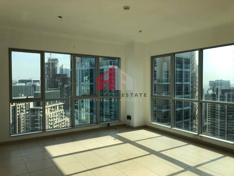 2 Fountain View Property High Floor