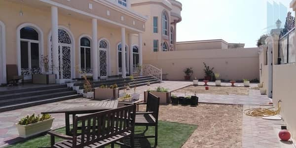 7 Bedroom Villa for Sale in Al Warqaa, Dubai - Elegant villa with many rooms in Al Warqaa 3
